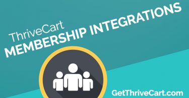 ThriveCart Membership Integrations