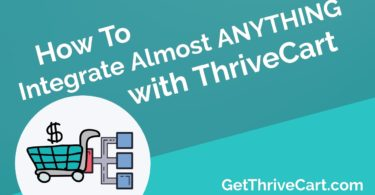ThriveCart integrations