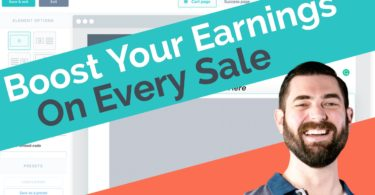 Boost Earnings Per Sale with Thrivecart